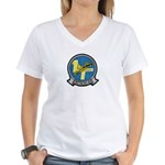 VP-62 Women's V-Neck T-Shirt