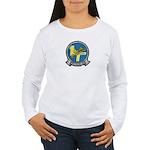 VP-62 Women's Long Sleeve T-Shirt