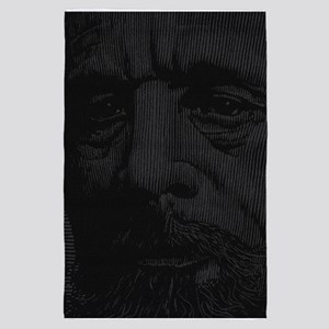 Great Expectations, Full Text, Black 2 4' x 6' Rug