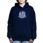 VP-65 Women's Hooded Sweatshirt
