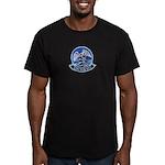 VP-65 Men's Fitted T-Shirt (dark)