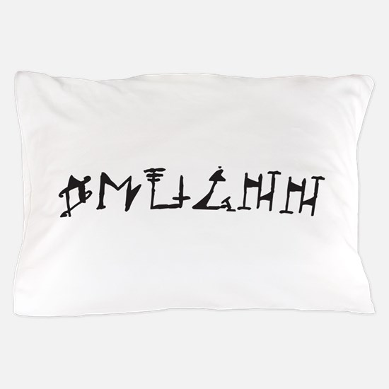Qhuinn OL Pillow Case