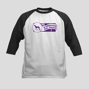 Make Mine PIO Kids Baseball Jersey
