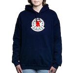 VP-66 Women's Hooded Sweatshirt