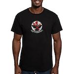 VP-68 Men's Fitted T-Shirt (dark)