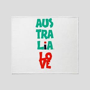 Australia Oz Aussie Tasmania Melbourne Perth Kanga