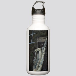 SAX Stainless Water Bottle 1.0L