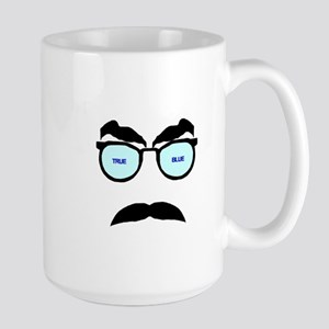 True Blue Mugs