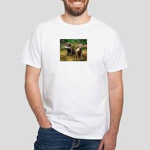 Glory and Gambler T-Shirt