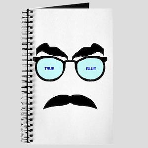True Blue Journal