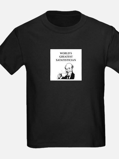 STATS2 T-Shirt