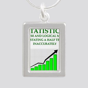 STATS Necklaces
