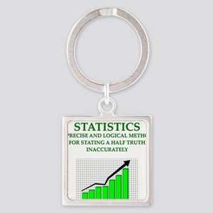 STATS Keychains