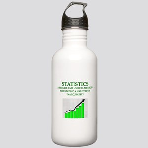 STATS Water Bottle