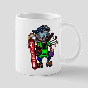 Japan Asobi Club Mug