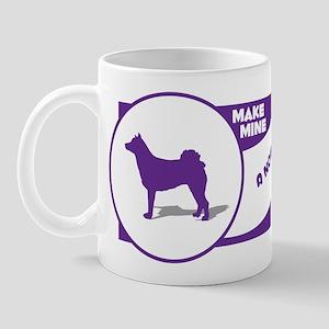 Make Mine Norrbottenspets Mug
