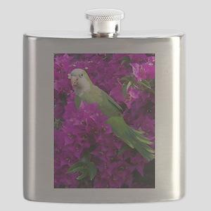 lucky bird Flask