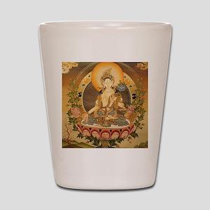BUDDHA Shot Glass