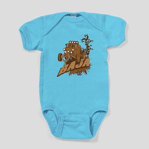 Baja Rocks Baby Bodysuit
