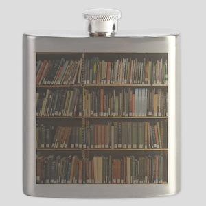 Bookshelves Flask