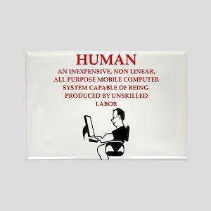HUMAN Magnets