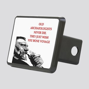 archaeology Hitch Cover