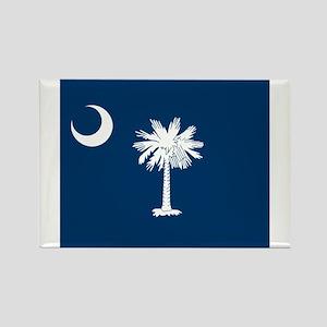 Flag of South Carolina Magnets