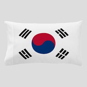 Flag of South Korea Pillow Case
