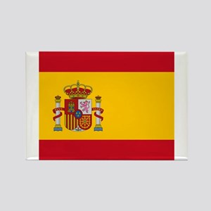Flag of Spain Magnets