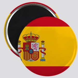 Flag of Spain Magnets
