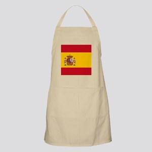 Flag of Spain Apron
