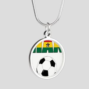 Ghana soccer Necklaces