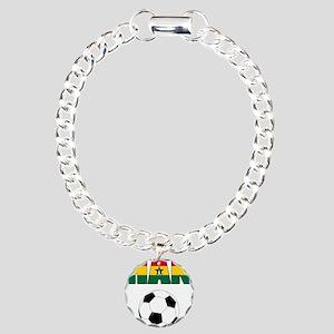 Ghana soccer Bracelet