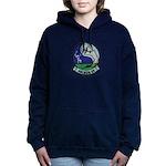 VP-69 Women's Hooded Sweatshirt