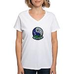 VP-69 Women's V-Neck T-Shirt