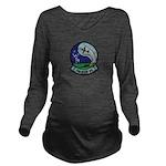 VP-69 Long Sleeve Maternity T-Shirt