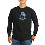 VP-69 Long Sleeve Dark T-Shirt