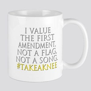 First Amendment Mugs