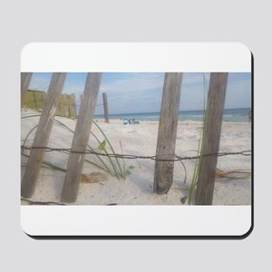 30A Beach Day Mousepad