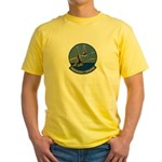 VP-7 Yellow T-Shirt