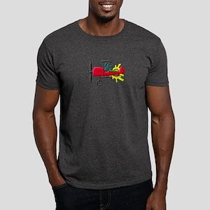 Stunt Pilot Dark T-Shirt