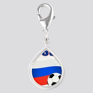 Russia soccer Charms