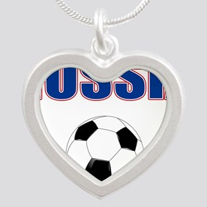 Russia soccer Necklaces