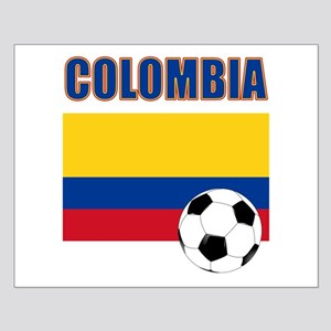Colombia futbol soccer Posters
