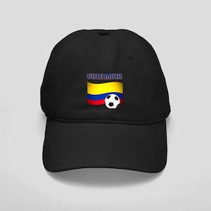 Colombia futbol soccer Baseball Hat