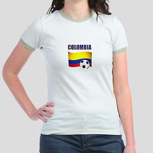 Colombia futbol soccer T-Shirt