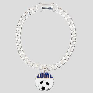 Colombia futbol soccer Bracelet