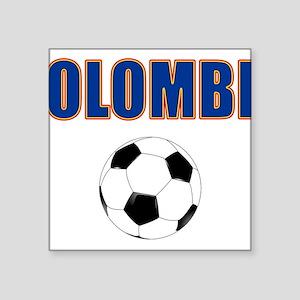 Colombia futbol soccer Sticker