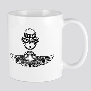 Duel Qualified Special Operations USMC Mugs