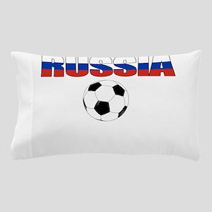 Russia soccer Pillow Case